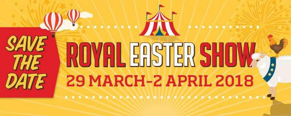 The Royal Easter Show celebrates the 175th Auckland A&P Show