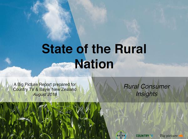 Rural-nation
