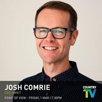 PoV Josh Comrie